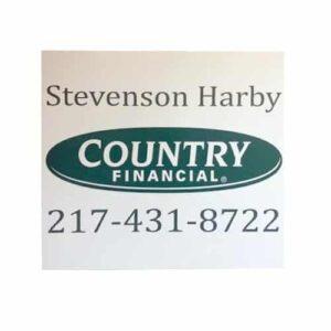 Corrugated Plastic Sign Financial