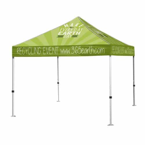 Event Tent Design