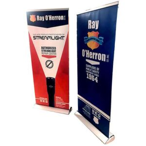 Retractable Banners 1