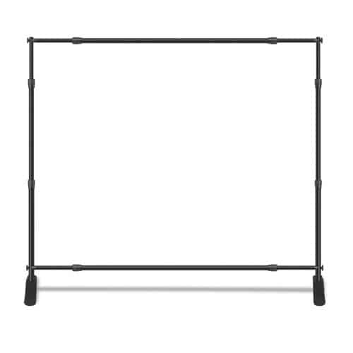 Step And Repeat Backdrop Frame