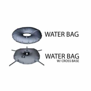 Water Bags Bases