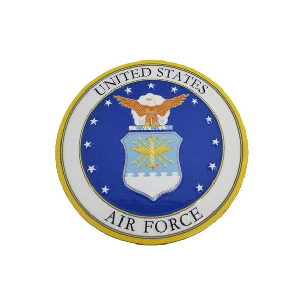 United States Air Force Sign