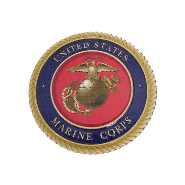 United States Marine Corps Sign