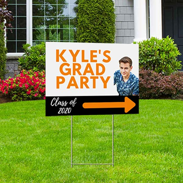 Graduation Banners Yard Signs Hall Of Fame Plaques Signs