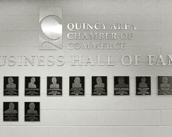 Quincy Chamber Business Wall Of Fame